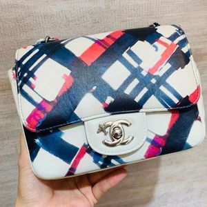 VDB CHANEL AIRLINE FLAP